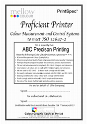 Proficient Printer