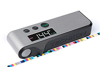 Techkon Dens - Colour Densitometer